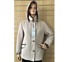 Куртка стеганная AMAZ, легкая