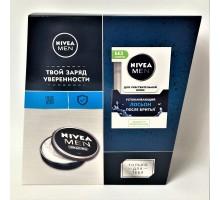 Набор подарочный Nivea (Крем+лосьон п/бритья)