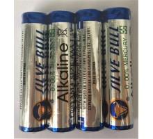 Батарейки мизинчиковые Алкалин м.970