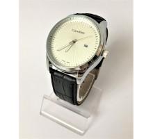 Часы мужские наручные СК белый