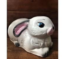 Статуэтка Кролик новый 16*24 см