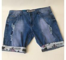 Бриджи джинсовые GOOD AVINA