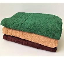 Полотенце махровое размер 50*90, г/к DB430