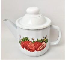 Чайник 1.л Клубника