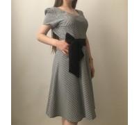 Платье женское GIATALY полосатое