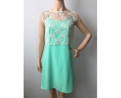 Платье PREMIUM с болеро
