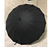 Зонт мужской POPULAR 16 спиц D-131 134B