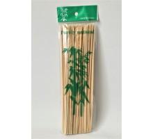 Шпажки бамбук сред. 25 см