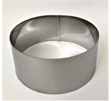 Кольцо для салата мет.7 см