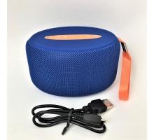 Портативная беспроводная колонка MiniBox+ синий