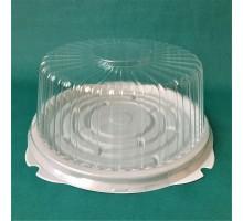 Упаковка для торта прозрачная Т-230