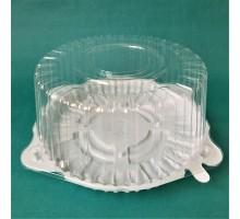Упаковка для торта прозрачная Т-225
