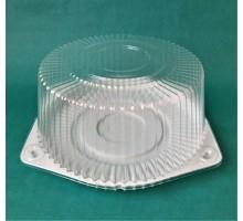 Упаковка для торта прозрачная Т-245