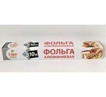 Фольга Liga Pask 29*10 м (11 мкм) в коробке