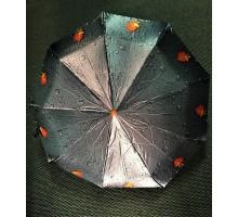 Зонт женский автомат Lantana Осень