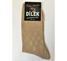 Носки мужские Dilek, Viscose узор № 7