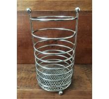 Подставка металлическая для чайных ложек