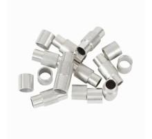 Набор алюминиевых втулок для роликов 8/6 мм OXELO