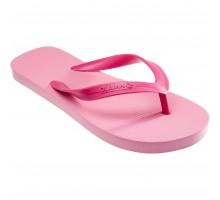 ШЛЕПАНЦЫ для девочек 100 розовые OLAIAN