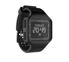 Мужские часы-секундомер W500+  KALENJI