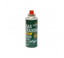 Газовый баллон STANDARD - 220 г TURIS