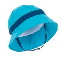 Солнцезащитная панама для малышей  NABAIJI