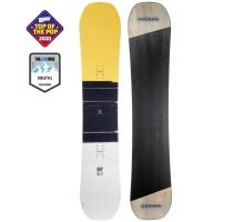 Мужской сноуборд для фристайла и фрирайда Endzone 500 DREAMSCAPE