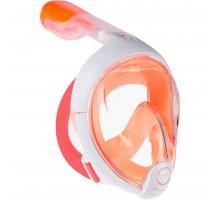 Оригинальная маска для снорклинга Easybreath для детей 6–10 лет, размер XS SUBEA