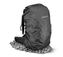 Чехол для усиленной защиты от дождя и перевозки для рюкзака TRAVEL, 70-100 л FORCLAZ