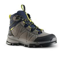 Ботинки для горных походов высокие детские непромокаемые р. 28–38 MH500 QUECHUA