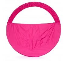 Универсальный чехол с карманом для художественной гимнастики (диаметр 65 см) LLC KORRI GROUP