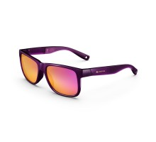 Очки солнцезащитные для походов для взрослых категория 3 MH140 QUECHUA