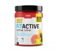Изотонический напиток (порошок) 500 г со вкусом тропических фруктов VPLAB