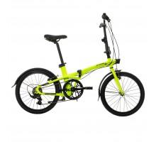 Складной велосипед 20  Tilt 500 BTWIN