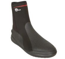 Ботинки для дайвинга 6,5 мм для погружения с аквалангом унисекс SUBEA