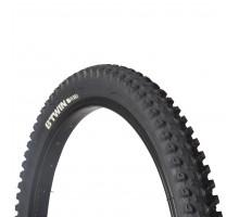 Покрышка с жесткими бортами 20x1,95 для дет. горного велосипеда / Etrto 47-406  BTWIN