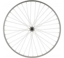 Колесо для горного велосипеда переднее 26  ROCKRIDER