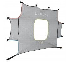 Сетка для отработки удара для ворот SG 500 L и Basic goal, размер L 3x2 м KIPSTA