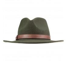 Шляпа для охоты мужская SOLOGNAC