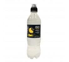 Изотонический напиток ISO 500 мл со вкусом лимона APTONIA
