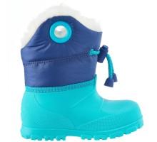 Сапоги для катания на санках для малышей WARM LUGIK