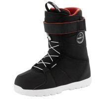 Ботинки для сноубординга муж. Foraker 300 fast lock  WEDZE