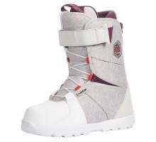 Ботинки для сноубординга жен. MAOKE 300 WEDZE
