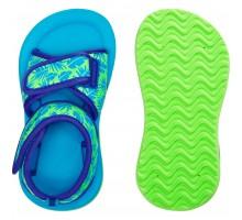 Обувь для бассейна детская с принтом NABAIJI