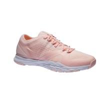 Кроссовки женские 900 розовые DOMYOS