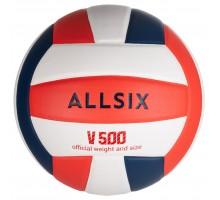 Волейбольный мяч V500 ALLSIX