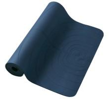 Коврик для мягкой йоги 5 мм DOMYOS