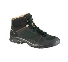 Мужские ботинки для походов - NH100 QUECHUA
