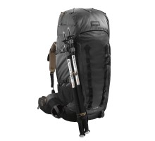 Рюкзак мужской для горных походов – TREK 900 Symbium – 70+10 л FORCLAZ