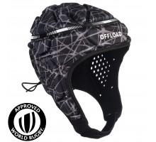 Шлем для регби 500 взр. OFFLOAD